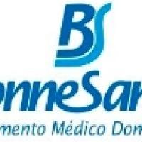 BONNE SANTÉ-ATENDIMENTO MÉDICO DOMICILIAR